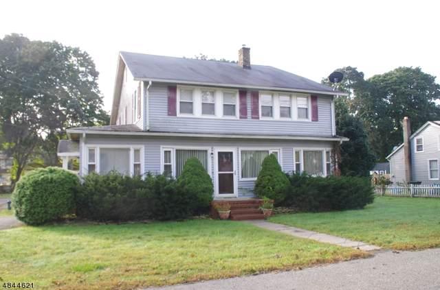 40 Forest Rd, Mount Olive Twp., NJ 07828 (MLS #3611484) :: SR Real Estate Group