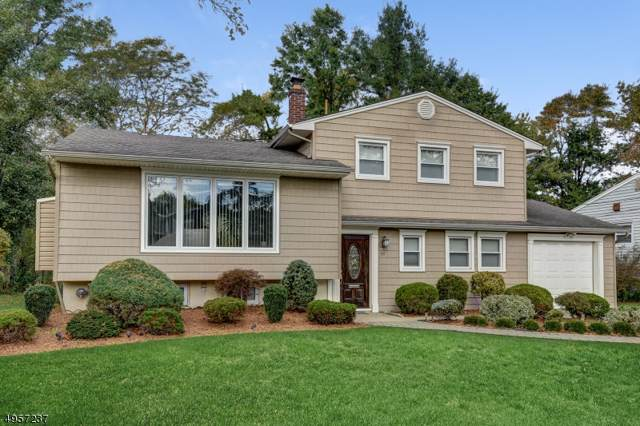 30 Cypress Ter, Springfield Twp., NJ 07081 (MLS #3611492) :: The Dekanski Home Selling Team