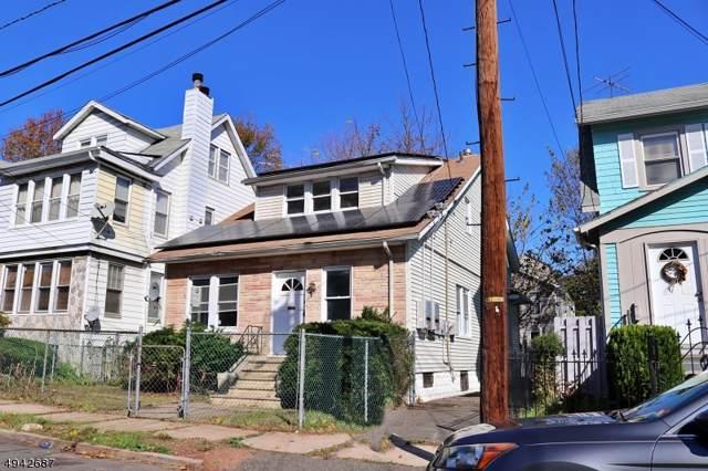 15 Unity Ave, Newark City, NJ 07106 (MLS #3611496) :: The Debbie Woerner Team