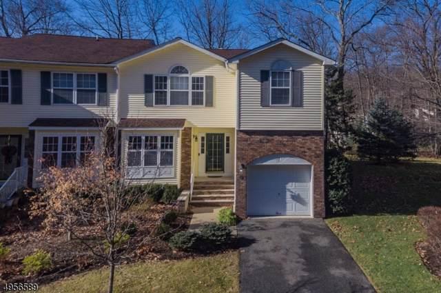 19 Carey Arthur Dr, Wayne Twp., NJ 07470 (MLS #3611497) :: Team Francesco/Christie's International Real Estate