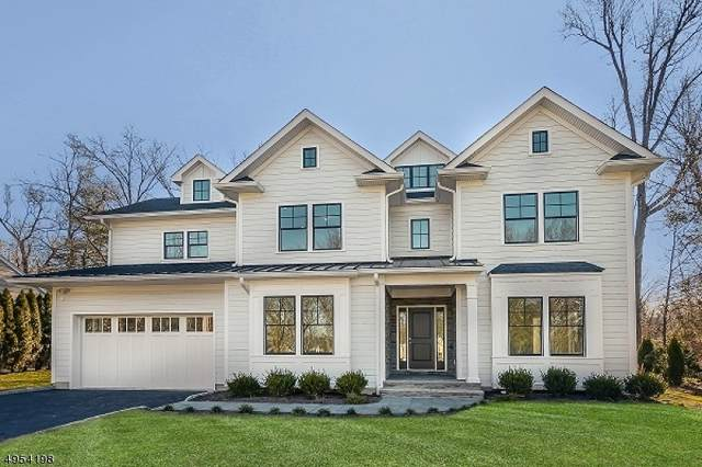 17 Dryden Ter, Millburn Twp., NJ 07078 (MLS #3611524) :: The Debbie Woerner Team