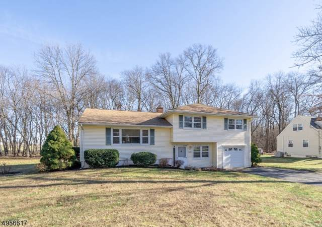 150 Crescent Rd, Florham Park Boro, NJ 07932 (MLS #3611527) :: SR Real Estate Group