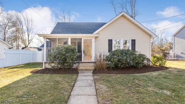 1818 Lake Ave, Scotch Plains Twp., NJ 07076 (MLS #3611534) :: The Dekanski Home Selling Team