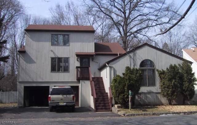 4 Courter Pl, Fairfield Twp., NJ 07004 (MLS #3611539) :: SR Real Estate Group