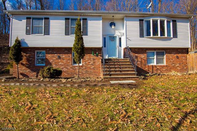21 Dogwood Rd, Wantage Twp., NJ 07461 (#3611540) :: Daunno Realty Services, LLC