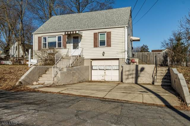 15 Corcoran St, Flemington Boro, NJ 08822 (MLS #3611541) :: The Debbie Woerner Team
