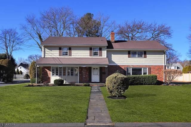 2287 Edgewood Ter, Scotch Plains Twp., NJ 07076 (MLS #3611548) :: The Dekanski Home Selling Team