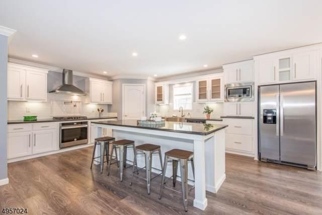 114 River Dr, Parsippany-Troy Hills Twp., NJ 07034 (MLS #3611552) :: The Douglas Tucker Real Estate Team LLC