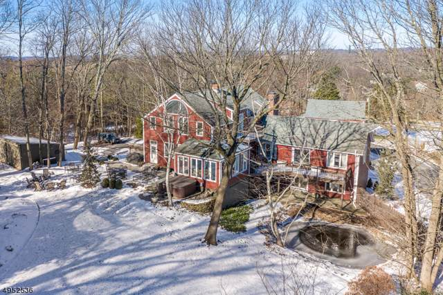 35 Sand Hill Rd, Clinton Twp., NJ 08801 (MLS #3611557) :: Pina Nazario