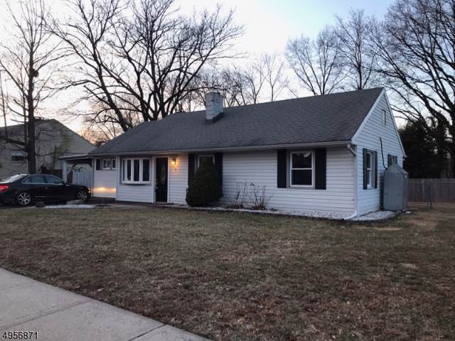 308 Metlars Ln, Piscataway Twp., NJ 08854 (MLS #3611559) :: SR Real Estate Group