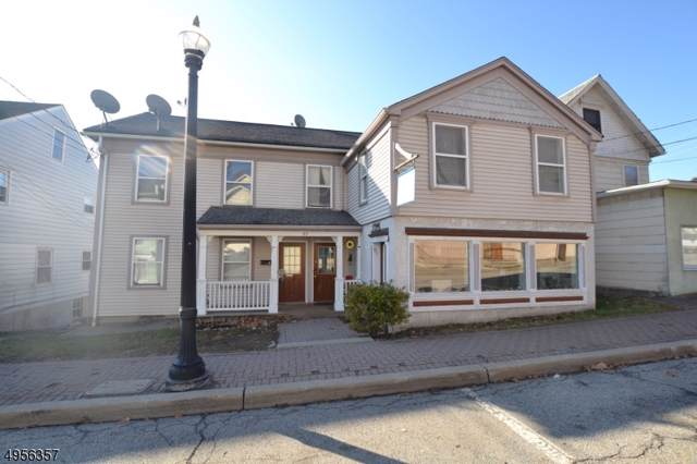 89 Main St, Sussex Boro, NJ 07461 (MLS #3611560) :: Mary K. Sheeran Team