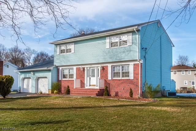 349 Hickory Ter, Fairfield Twp., NJ 07004 (MLS #3611574) :: SR Real Estate Group