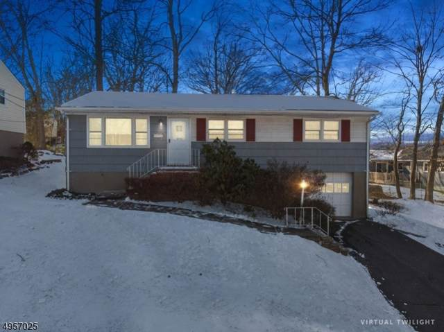 18 Bannehr St, Oakland Boro, NJ 07436 (MLS #3611587) :: William Raveis Baer & McIntosh