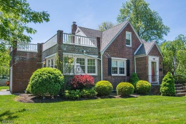 413 Lexington Ave, Cranford Twp., NJ 07016 (MLS #3611603) :: The Dekanski Home Selling Team