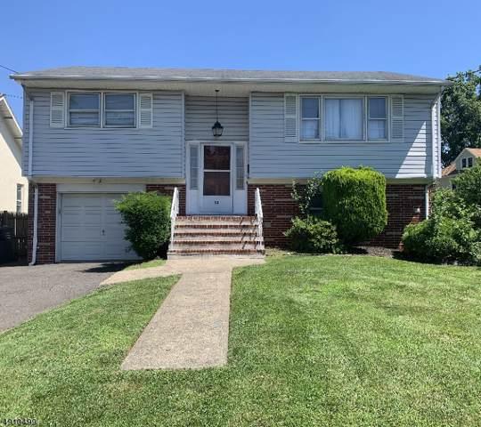 53 Holton St, Woodbridge Twp., NJ 07077 (MLS #3611606) :: SR Real Estate Group