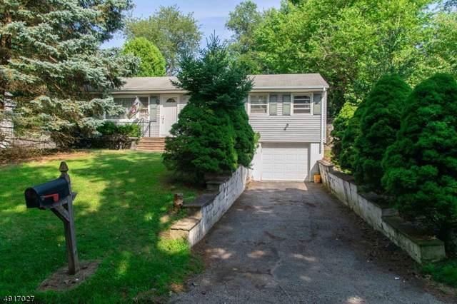 23 Circle Dr, Hamburg Boro, NJ 07419 (#3611609) :: Jason Freeby Group at Keller Williams Real Estate