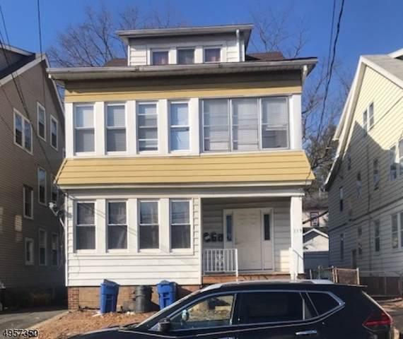 119 W End Ave, Newark City, NJ 07106 (MLS #3611617) :: The Debbie Woerner Team
