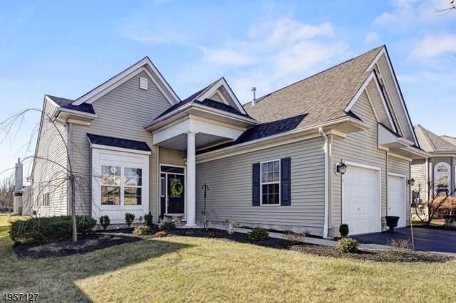 6 Nappa Court, Monroe Twp., NJ 08831 (MLS #3611640) :: SR Real Estate Group