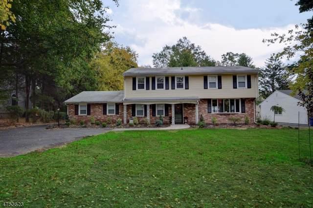 860 Raritan Rd, Scotch Plains Twp., NJ 07076 (MLS #3611645) :: The Dekanski Home Selling Team