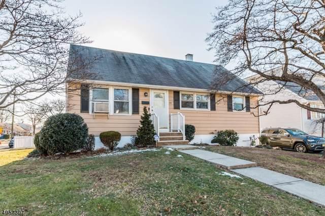 201 Raynor St, Woodbridge Twp., NJ 08830 (MLS #3611650) :: SR Real Estate Group