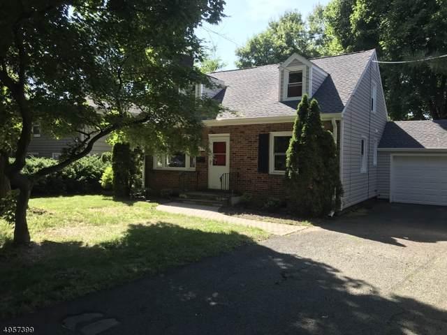1675 Springfield Ave, New Providence Boro, NJ 07974 (MLS #3611655) :: Mary K. Sheeran Team