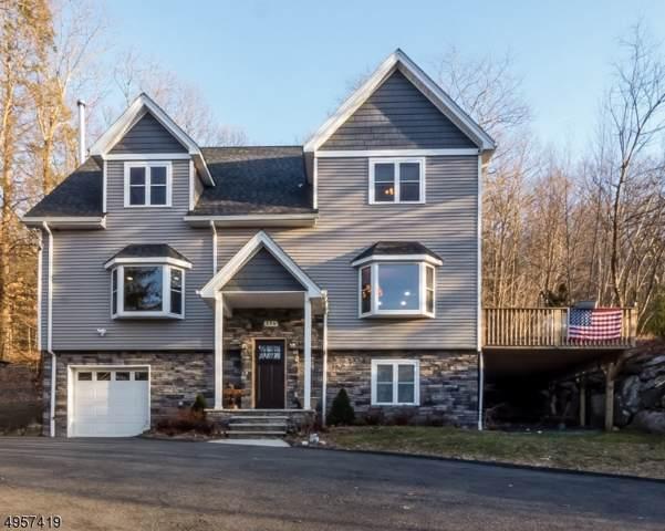 274 Lakeshore Dr, West Milford Twp., NJ 07421 (MLS #3611666) :: Weichert Realtors