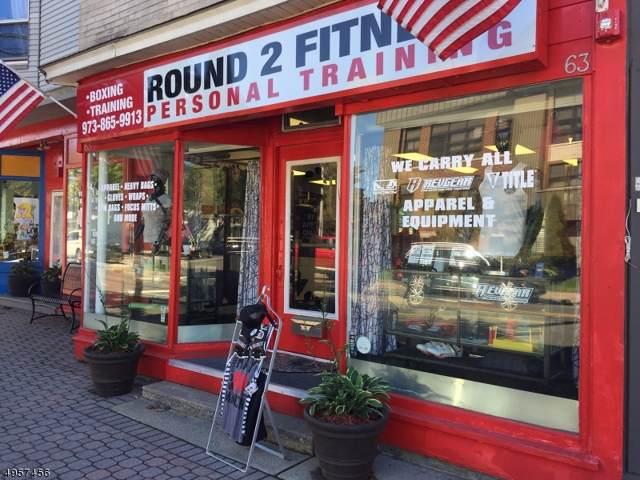 63 Mountain View Blvd, Wayne Twp., NJ 07470 (MLS #3611703) :: The Sue Adler Team