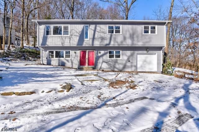 44 S Crescent Dr, Byram Twp., NJ 07821 (#3611709) :: Proper Estates
