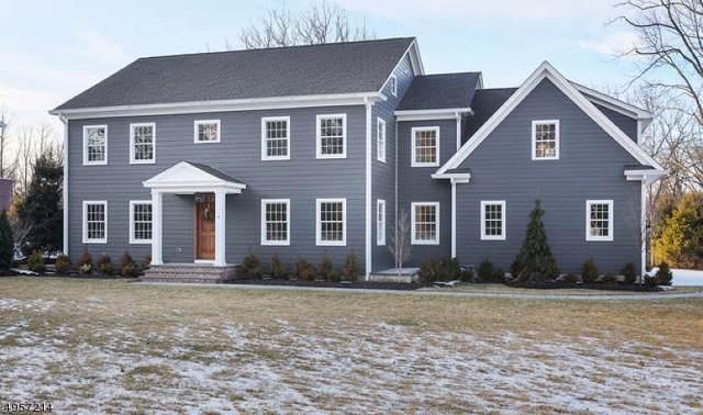 1 Crane Rd, Harding Twp., NJ 07976 (#3611728) :: Jason Freeby Group at Keller Williams Real Estate