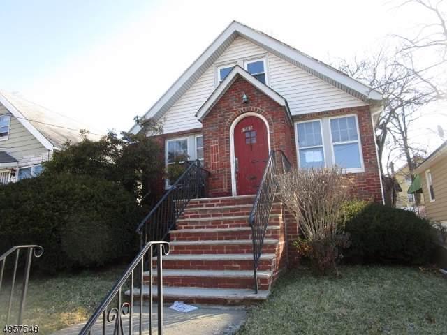 1569 Wyndmoor Ave, Hillside Twp., NJ 07205 (MLS #3611772) :: The Debbie Woerner Team