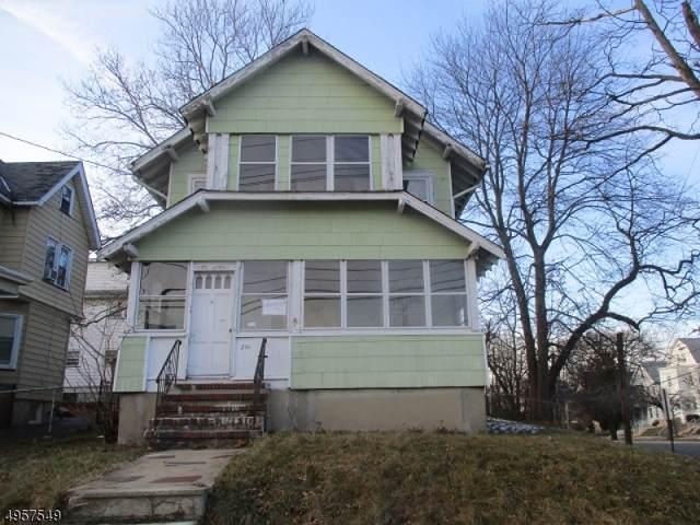 236 Berkeley Ave, Bloomfield Twp., NJ 07003 (MLS #3611774) :: The Debbie Woerner Team