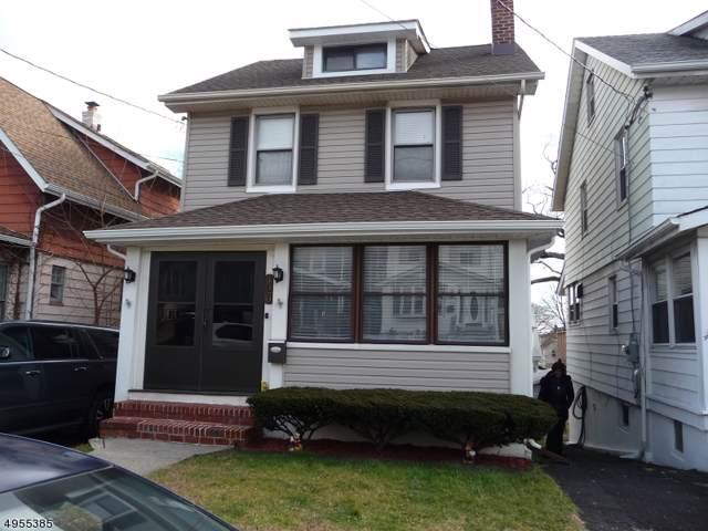 420 De Witt Ave, Belleville Twp., NJ 07109 (MLS #3611788) :: SR Real Estate Group