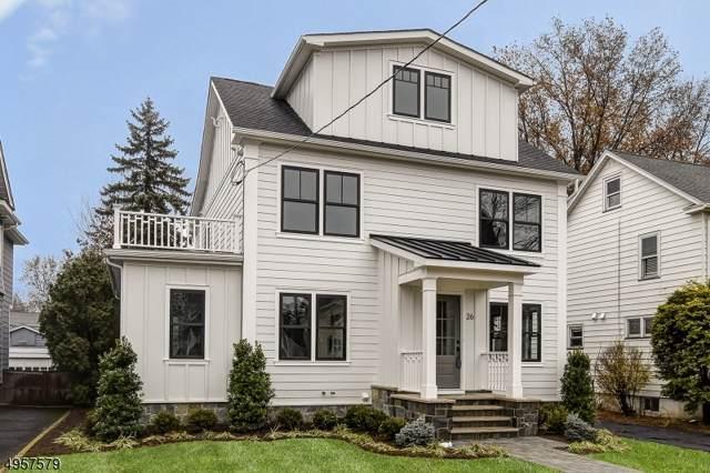 26 Parkview Dr, Millburn Twp., NJ 07041 (MLS #3611806) :: SR Real Estate Group
