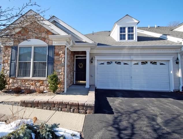4 Zircon Way, Woodland Park, NJ 07424 (MLS #3611839) :: Weichert Realtors