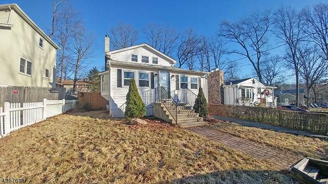 109 Windsor Ave, Hopatcong Boro, NJ 07843 (MLS #3611840) :: SR Real Estate Group