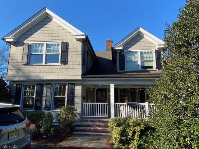 519 Mountain Ave, Westfield Town, NJ 07090 (MLS #3611860) :: SR Real Estate Group