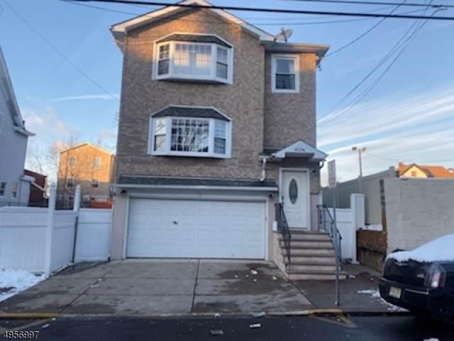 71 12TH AVE, Paterson City, NJ 07501 (MLS #3611870) :: William Raveis Baer & McIntosh