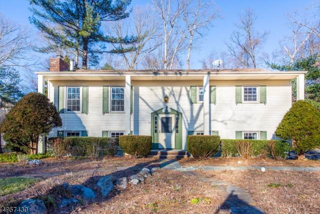 25 Greenwood Dr, Jefferson Twp., NJ 07438 (MLS #3611875) :: The Sikora Group