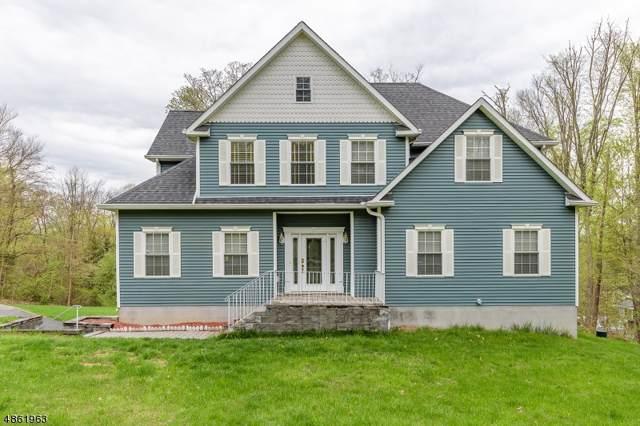 49 Greenhill Rd, Vernon Twp., NJ 07419 (MLS #3611914) :: SR Real Estate Group