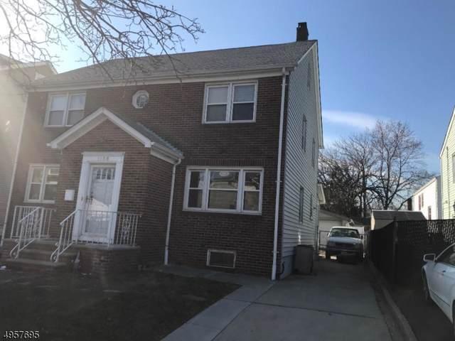 1136 Applegate Ave, Elizabeth City, NJ 07202 (MLS #3611919) :: Pina Nazario