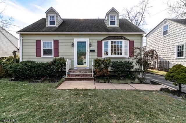 1022 Grandview Avenue, Westfield Town, NJ 07090 (MLS #3611924) :: SR Real Estate Group