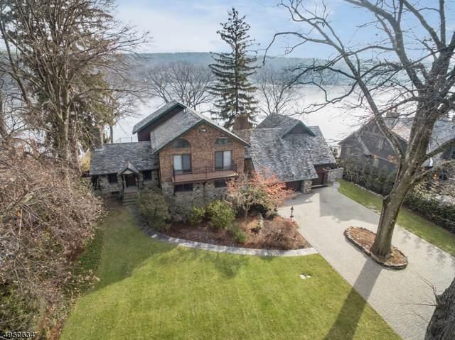 23 Island Trl, Sparta Twp., NJ 07871 (MLS #3611929) :: SR Real Estate Group