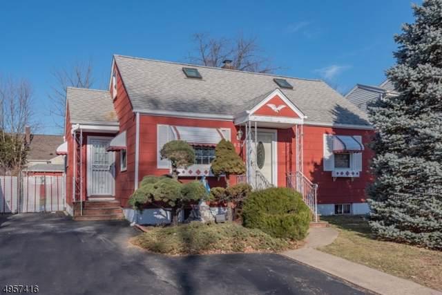 8 Forest St 1X, Fair Lawn Boro, NJ 07410 (MLS #3611932) :: The Sue Adler Team