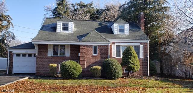 406 Elm Ave, River Edge Boro, NJ 07661 (#3611935) :: NJJoe Group at Keller Williams Park Views Realty
