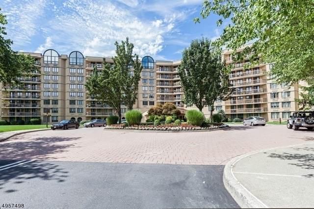 10 Smith Manor Blvd, 113 #113, West Orange Twp., NJ 07052 (MLS #3611964) :: The Sikora Group