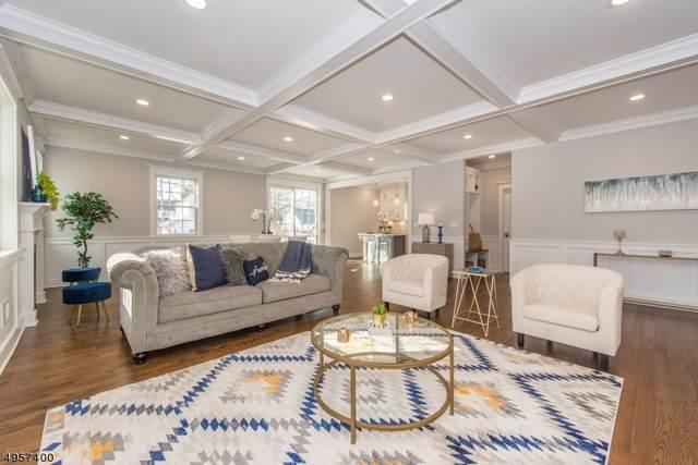 16 Iris Rd, Summit City, NJ 07901 (MLS #3612018) :: SR Real Estate Group