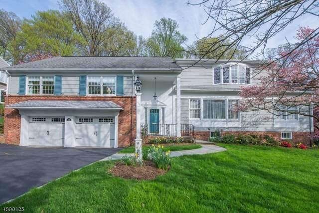 42 Knob Hill Dr, Summit City, NJ 07901 (MLS #3612039) :: SR Real Estate Group