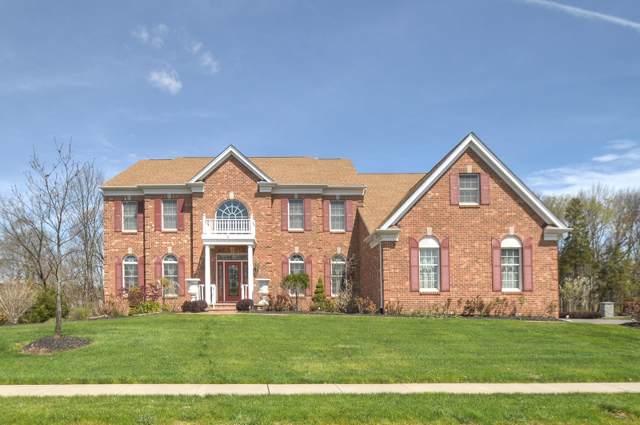 5 Boehm Way, Hillsborough Twp., NJ 08844 (MLS #3612041) :: The Dekanski Home Selling Team