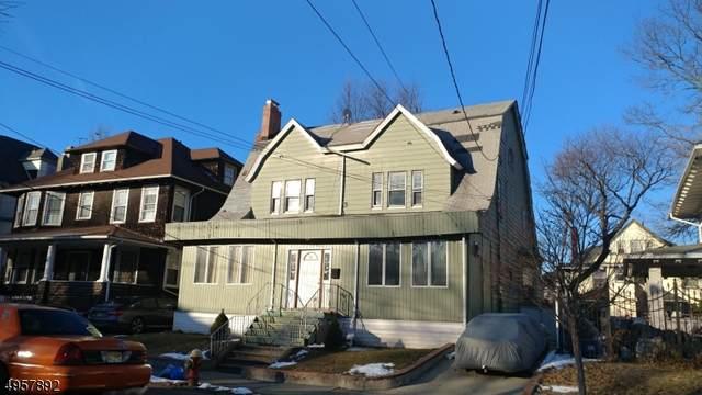 Address Not Published, Paterson City, NJ 07504 (MLS #3612098) :: SR Real Estate Group