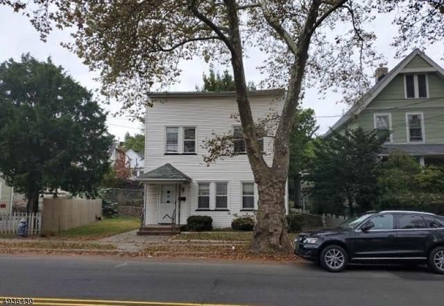 159 Broad St, Summit City, NJ 07901 (MLS #3612132) :: SR Real Estate Group
